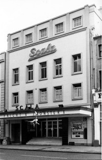 Former Scala, Lime St
